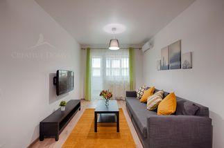 apartament in Mihai Bravu (Vitan) de închiriat Bucuresti