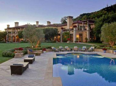 Cum arată o vilă de 63 de milioane de dolari