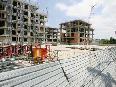 Laguna Residence, proiectul cu penthouse-uri de 1 mil. euro, a intrat în faliment