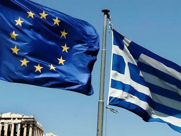 Grecia nu mai este o ameninţare pentru UE, însă are în continuare nevoie de sprijin financiar