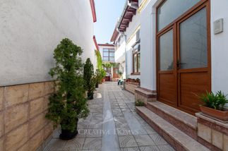 vila in Gradina Icoanei de închiriat Bucuresti