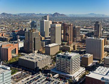 Phoenix rămâne un oraş cu potenţial, deşi criza locuinţelor din SUA a lăsat urme adânci