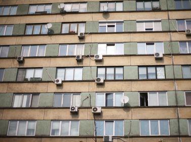 Cresc preţurile la apartamente? Notarii au majorat cu 5-10% valorile minime pentru apartamentele din Bucureşti