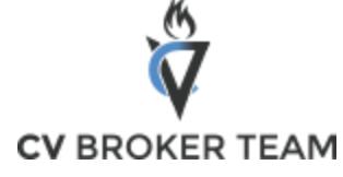 Comision 100% pentru agentii CV Broker Team, bonusuri plus multe alte surprize