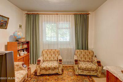 Apartament 2 camere 53 mp