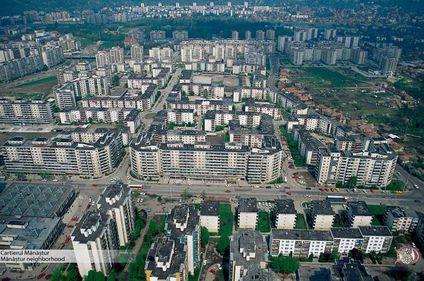 Oficial: Apartamentele s-au ieftinit cu 14% în Bucureşti şi cu 10% în ţară