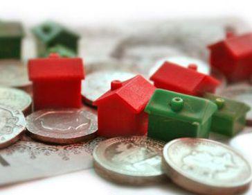 Au fost vreodată casele o investiţie financiară bună?