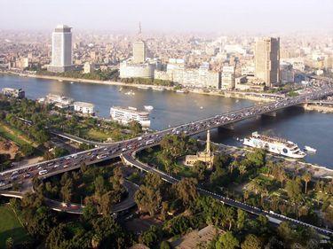 În Cairo, locuinţele din zonele limitrofe au preţuri mai ridicate decât cele centrale