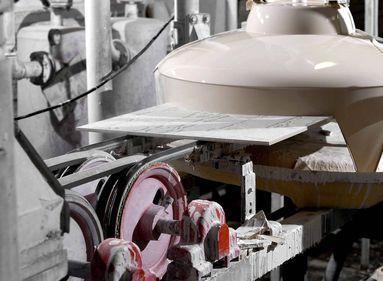 Taxele anti-dumping aplicate produselor din China relaxează producătorii de plăci ceramice