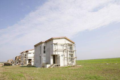 Cât mai costă o casă în regie proprie în jurul Bucureştiului