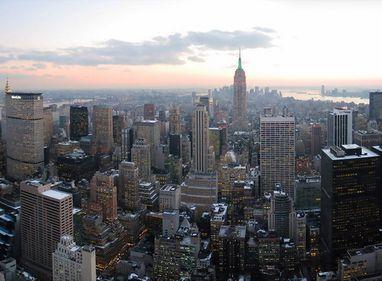 Sectorul imobiliar din Manhattan a revenit în forţă în primele trei luni ale anului
