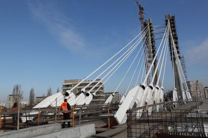 Investitorii caută terenuri pentru birouri lângă Podul Basarab