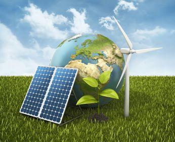 Românii, tot mai interesaţi de energia verde