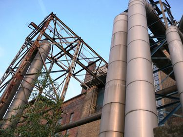 DTZ: Nu se vor mai construi proiecte industriale speculativ numai când cererea va fi stabilă