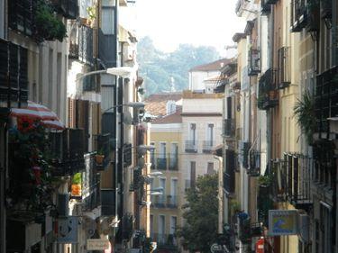 Preţul locuinţelor noi din Spania a scăzut cu 4% anul trecut