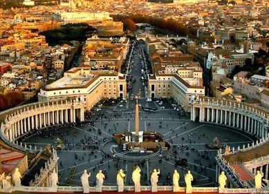 Roma, un oraş în care preţul locuinţelor a crescut în ultimii ani