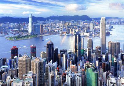 Top 10 – Cele mai vizitate oraşe din lume, în 2013