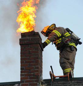 Șase incendii pe zi, de la coșurile de fum. Rolul lor uriaș este neglijat de proprietari