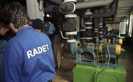 Instanța a decis: RADET intră în faliment