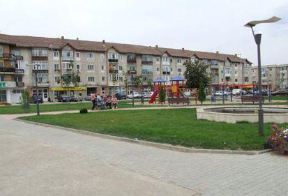 Bragadiru: alternativa pentru orice locuinţă, cu orice buget, la câteva minute de Bucureşti