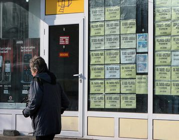 Marile agenţii imobiliare, între reprofilare şi extindere