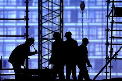 Domeniul construcţiilor a intrat într-o perioadă de creştere