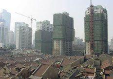 Shanghai-ul limiteaza achizitia de locuinte de teama boom-ului imobiliar