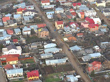 Guvernul a eliminat subvenţia la construcţia de locuinţe prin credit ipotecar