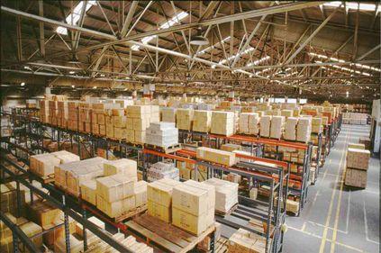 Bucureştiul are printre cele mai ieftine costuri de ocupare a spaţiilor logistice din Europa