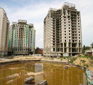 Marile falimente imobiliare din ultimul an