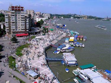 În Tulcea, un apartament oferit spre închiriere stă pe piaţă cel mult două zile