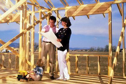 INS: peste 64% dintre autorizațiile de construire sunt pentru zona rurală