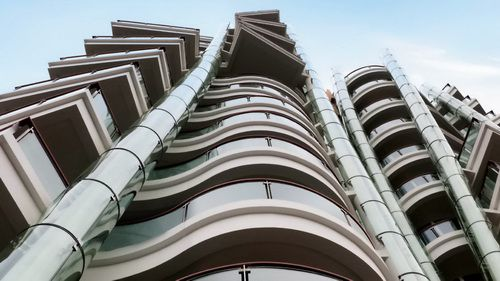 Top 10 – Clădiri spectaculoase în formă de spirală