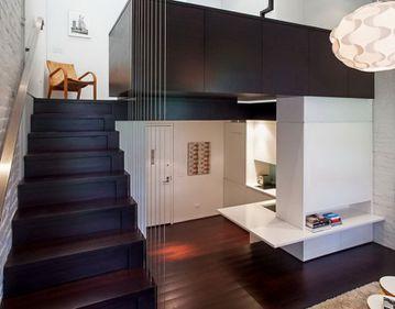 Idei de amenajare: cum mobilăm o locuinţă cu suprafaţă redusă? (FOTO)
