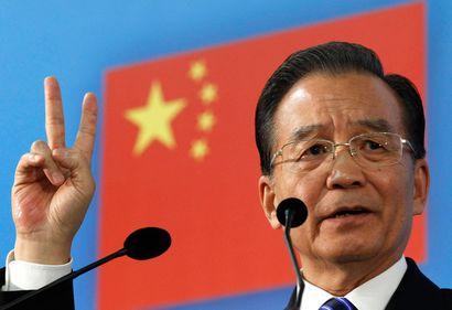 Si chinezii luptă cu bula imobiliară