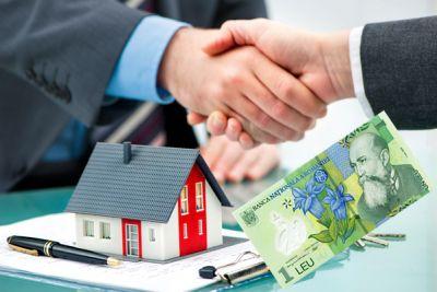 Investițiile imobiliare din România au totalizat aproape un miliard de euro în 2018