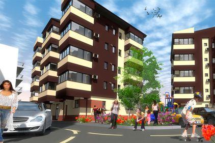 Apartamente pentru bugetele reduse, situate într-una dintre cele mai căutate zone ale oraşului