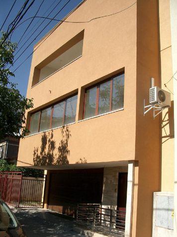 Vila Dorobanti 1