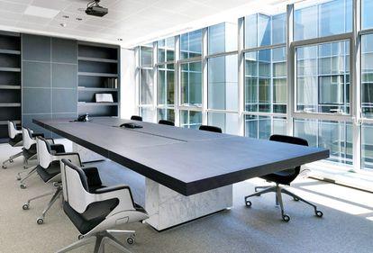 Office: 60% dintre birourile închiriate în 2015 au peste 3.000 mp