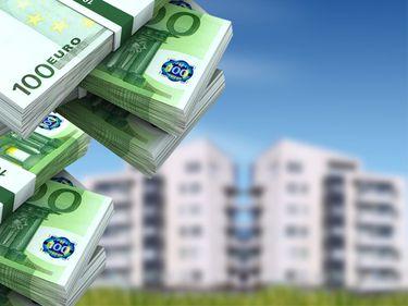 Măsurile de austeritate au crescut cu 25% randamentele imobiliarelor