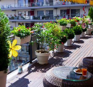 New Town Residence redefineşte standardele locative din România