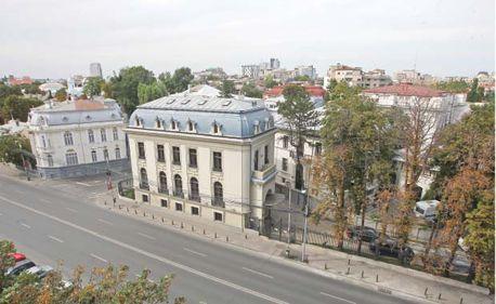 Investitorii străini, cu ochii pe casele româneşti