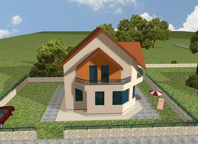Apartamente pe două etaje la 50.000 euro, pentru clienţi cu bugete mici şi fără prejudecăţi