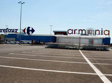 Armonia Brăila, pe urmele City Mall: A treia licitaţie şi nimeni nu vrea să dea 25 mil. euro pe el