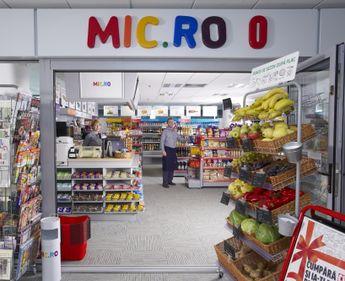 Un eşec marca Patriciu: Mic.ro se pregăteşte de faliment. Nimeni nu vrea să cumpere reţeaua de magazine.