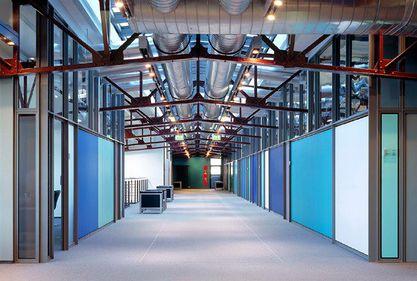Sectorul industrial va atrage jumătate din investiţiile directe până la sfârşitul lui 2012