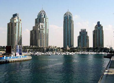 Cum ar putea ajunge România un mic Dubai