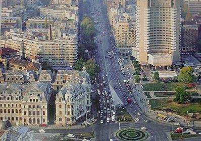 Preţul apartamentelor de pe Magheru a ajuns la nivel de cartier muncitoresc