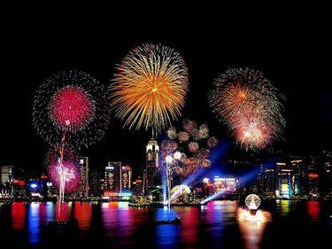 Revelionul altora începe cu 12 ore înainte de Revelionul nostru! Cine sunt primii care vor trece în noul an?