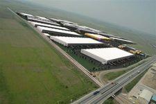 Seceta pe piata spatiilor industriale: Noi proiecte ar putea fi livrate abia in 2012